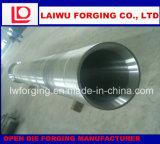 遠心鋳造機械製造業者で使用される延性がある鉄の管のための管型