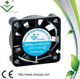 Qualität 5V Gleichstrom Mini Fan für Car 25mm Cooling Fan