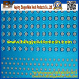 Comitati di alluminio perforati di migliore vendita per il rivestimento di alluminio della parete