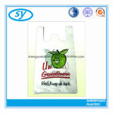 Qualitätsvorrang beste verkaufenhdpe PlastikEinkaufstasche