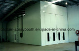 Ce Standard Large Coating Equipment, Spray Paint Booth