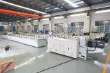 PVC 천장 단면도 밀어남과 생산 라인