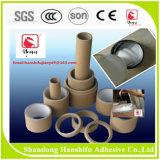 Alta resistencia de pegamento para tubo de papel