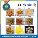 Golden Finger Snacks Machinery
