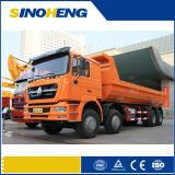 판매를 위한 Cnhtc HOWO 6X4 쓰레기꾼 트럭