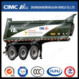 """U "" caldo Type Tipping Semi-Trailer con Front Lifting Cylinder"