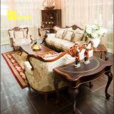 Beste verkaufen600*600 Verglasung metallische Fußboden-Fliese