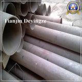 Acero inoxidable tubo corrugado Seamless Tube 302 304 310S 409