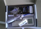 Qd-U03c Klimaanlagen-elektrisches Kontrollsystem