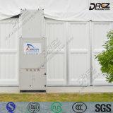 産業冷却の解決のための高性能インバーター空気調節HVACシステム