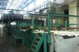 Fibre grappé en polyester recyclé 7D * 64mm pour remplissage de pince à rembourre