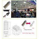 350W G12 할로겐 램프 PF >0.9 125lm/W에 300W를 대체하는 팬을%s 가진 30W G12 LED 전구