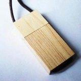 Azionamento di legno dell'istantaneo del USB del regalo con l'alto chip (PZW214)