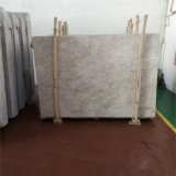 Imported Oman Rose Light Beige Marble Stone