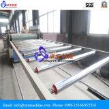 Qualità SGS Certified PVC WPC Schiuma bordo macchina / estrusore linea