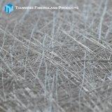 Fibre de verre de couvre-tapis de sandwich à fibre de verre de Tianming avec le faisceau de pp
