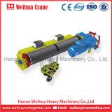 Weihua 1ton 2 톤 3 톤 드는 단궤철도 호이스트 기중기