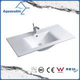 Bacia de banheiro de uma peça e dissipador de bancada (ACB7790)
