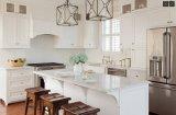 Welbom weiße festes Holz-Küche-Möbel 2015
