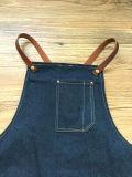 Рисберма джинсовой ткани высокого качества кожаный варя для женщин