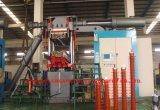 新しい先行技術のゴム製注入形成機械(CE/ISO9001)
