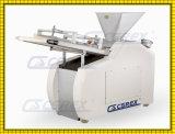 Industry&#160 ; Couper continu automatique de la pâte plus rond pour la boulangerie