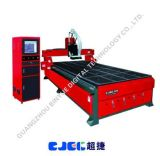 3D Cj-C1325 Wood Furniture Engraver /Engraving Cutting Machine CNC Router、Spindle Power 3kw、Water Cooling /2500m