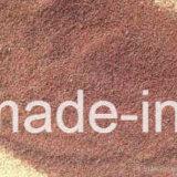高性能のサンドブラスティングの物質的なガーネット砂10/20#、20/40#、30/60#