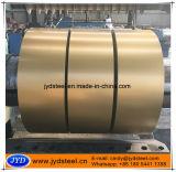 PPGI Steel Coil / Strips para portas de obturador