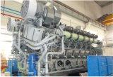 発電機のLvhuan産業大きい力のディーゼル発電機セットのディーゼル機関のChidongの発電機