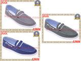 Chaussures de toile des hommes (SD8195)