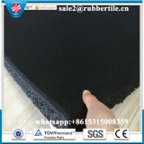 Playground Rubber Safety Matting / Gym Rubber Floor Mat