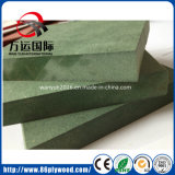 5mm 8mm 9mm Medium Density Fiber Board Raw MDF