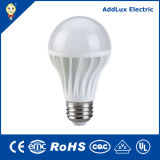 세륨 UL SMD 5W E27 Energy Saving LED Light Bulb