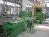 アルミニウム及び合金の棒の故障機械(SH450/13)