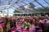 Weddingのための20X60m Transparent Tent