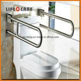 Штанга самосхвата безопасности туалета гандикапа ванной комнаты