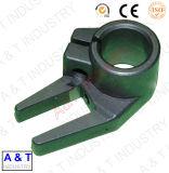 Cnc-Soem-Messing/Edelstahl-/Aluminium-/Antriebsachsen-reizbare industrielle Nähmaschine-Teile