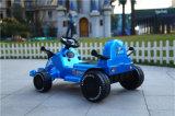 De Afstandsbediening van het jonge geitje gaat de Elektrische Auto van Kinderen Krat voor Verkoop