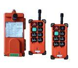 Grue sans fil de la qualité IP65-67 à télécommande