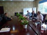 10ml effacent la fiole en verre pour le Russe et le marché de l'Ukraine