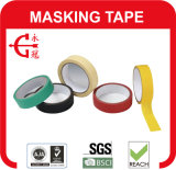 Yg Tape Normal Crepe Rubber Based Masking Tape