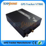 Perseguidor Vt900 do GPS Vehicle com o Camera para Vehicle Tracking