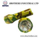 Batterie haute Quliaty LED torche lampe de poche