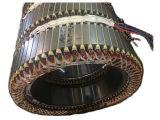 Синхронный постоянного магнита статора подъемника машины системы регулирования тягового усилия