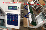 Vakuumautomatische Startwert- für ZufallsgeneratorVerpackungsmaschine