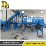 Excentric Eddy Current Separator of High Efficiency Made in China