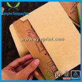 Kundenspezifische Hochzeits-Einladungs-Karten-Großverkauf-Gruß-Karte