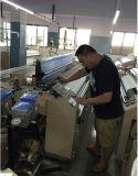 二重ノズルのElectroicのドビーのウォータージェット編む機械