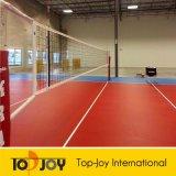 Profesional de Voleibol de piso de PVC antideslizante